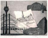 Düsseldorf Altstadt