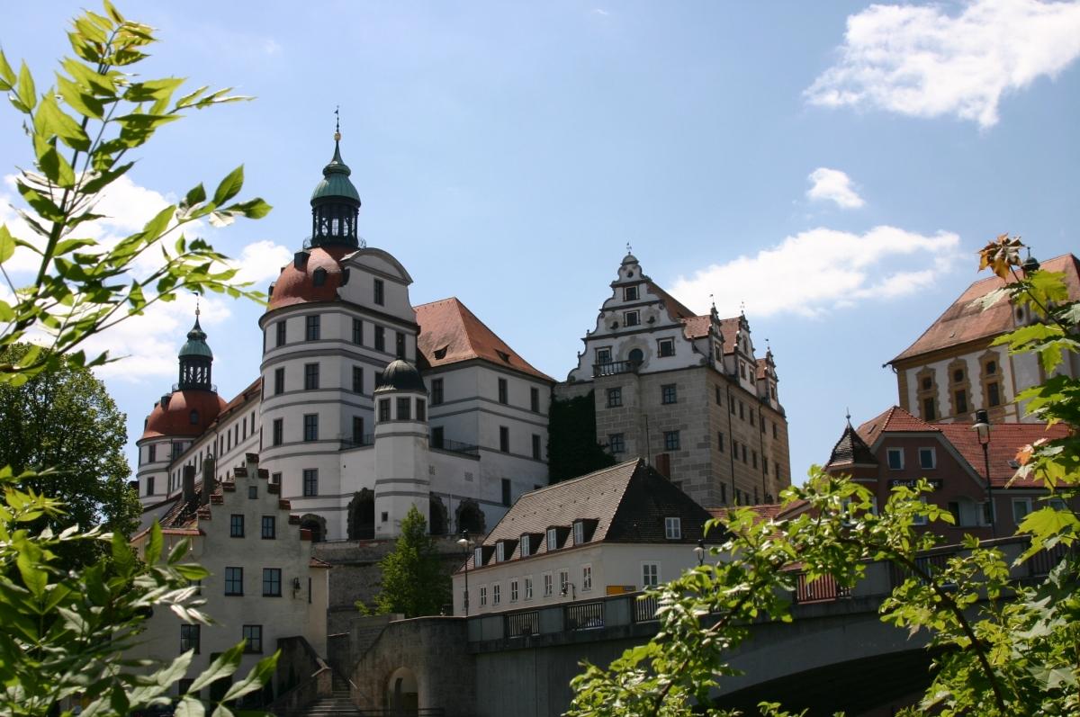 martinushaus aschaffenburg reisen